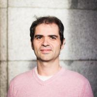 Entrevista a Agustín Márquez: sobre su novela 'La última vez que fue ayer', en Candaya.